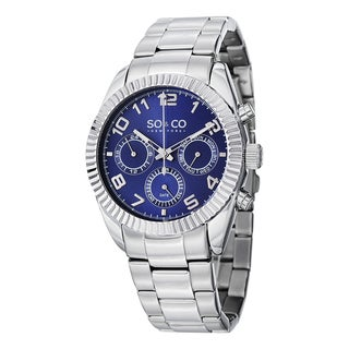 SO&CO New York Men's Madison Quartz Stainless Steel Day and Date Bracelet Watch|https://ak1.ostkcdn.com/images/products/10111121/P17250863.jpg?_ostk_perf_=percv&impolicy=medium