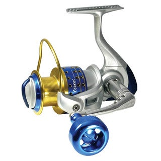 Cedros Spinning Reel 4+1 BB, Sz40 6.2:1