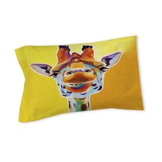 Giraffe No 3 Sham