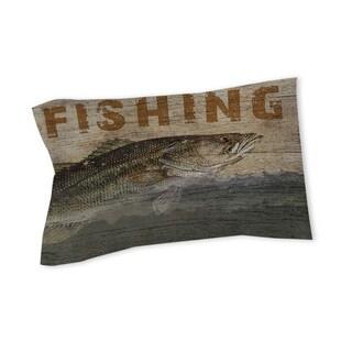 Fishing Sham