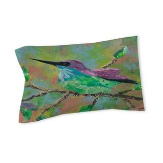 Hummingbird Sham