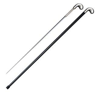 Cold Steel Pistol Grip 37.5-inch Sword Cane