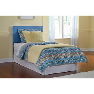 Signature Design by Ashley Bronilly Blue Twin Panel Headboard