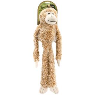Nandog My BFF Plush ToyTan Monkey
