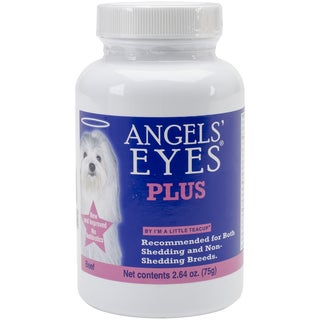 Angels' Eyes Plus Antibiotic Free Supplement For Dogs 75gBeef