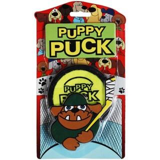 Puppy Puck