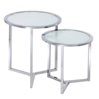 Porthos Home Marcel Nesting Table (Set of 2)