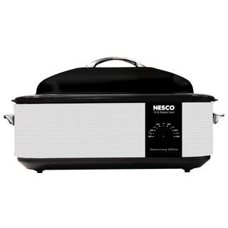 Nesco 4818 Grey 18-quart Roaster