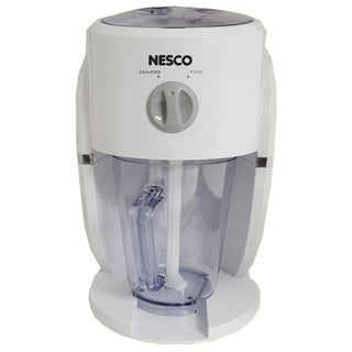 Nesco Ice Crusher 32-ounce Drink Mixer