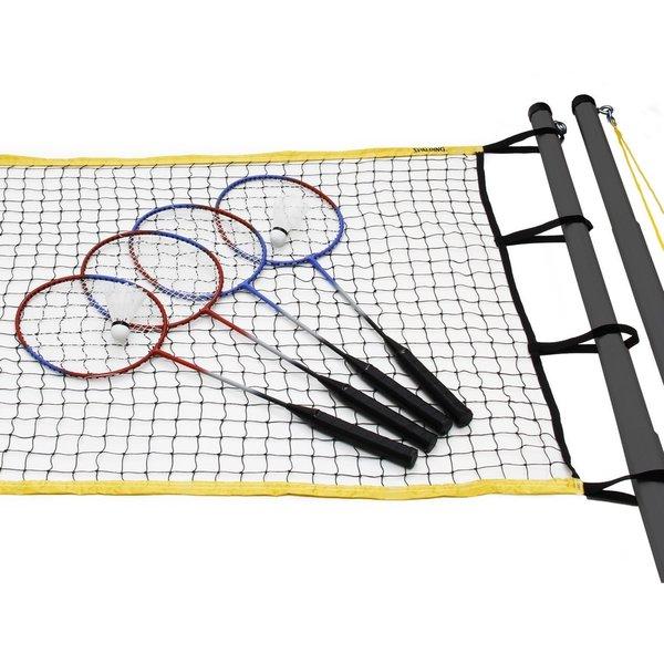 Spalding Recreationl Badminton
