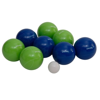 Spalding Prem Bocce Set 100mm