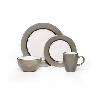 Pfaltzgraff Grayson 16-piece Dinnerware Set