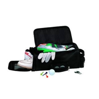 Royce Leather Golf Shoe & Accessory Duffel Bag|https://ak1.ostkcdn.com/images/products/10112748/Royce-Leather-Golf-Shoe-Accessory-Duffel-Bag-P17252324.jpg?impolicy=medium