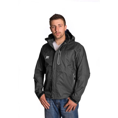 Mossi Venture Jacket Black