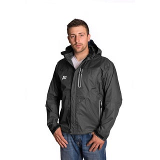 Mossi Venture Jacket Black (4 options available)