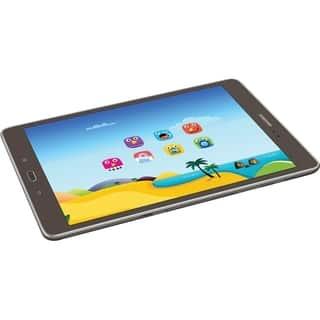 "Samsung Galaxy Tab A SM-T350 Tablet - 8"" - 1.50 GB - Qualcomm Snapdra|https://ak1.ostkcdn.com/images/products/10112826/P17252388.jpg?impolicy=medium"