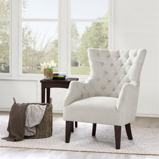 Rustic Living Room Chairs For Less | Overstock.com
