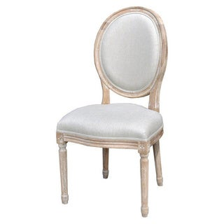 Classic Louis Dining Chair