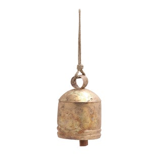 Metal 24-inch Bell