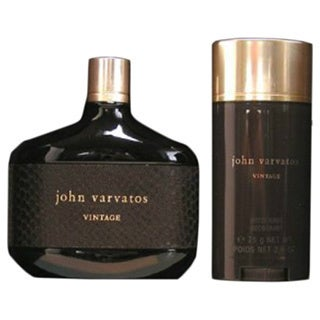 John Varvatos 2-piece Gift Set