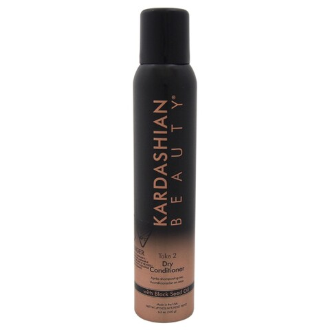 Kardashian Beauty Take 2 Dry Conditioner with Black Seed Oil