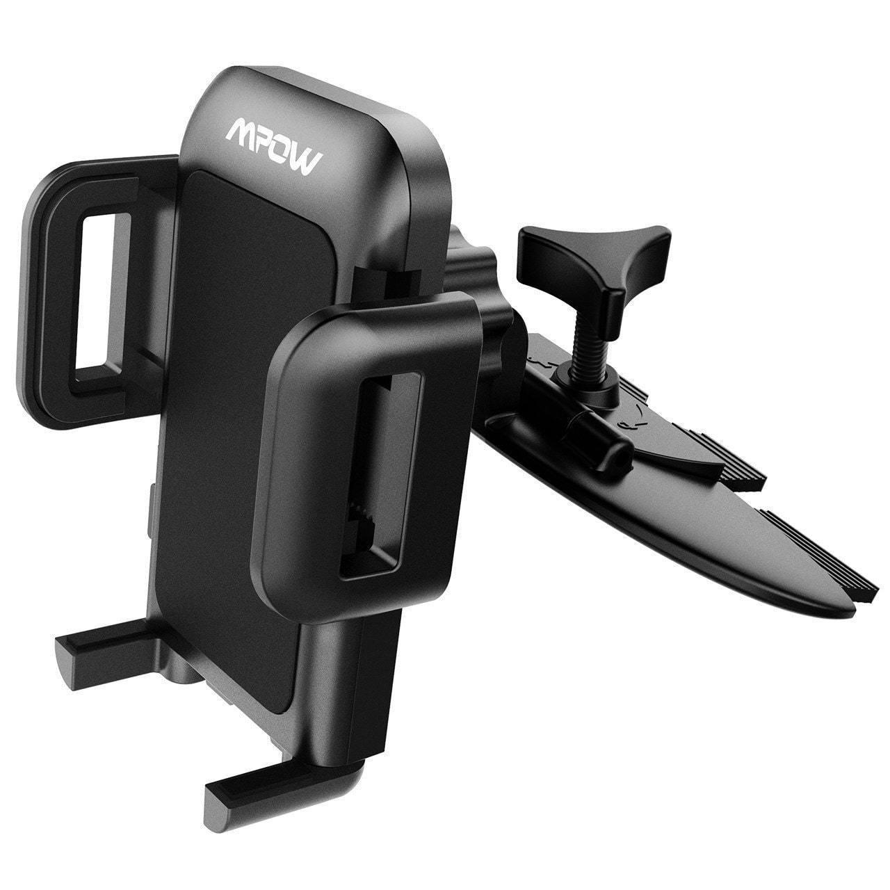 Mpow-Grip-Pro-2-Universal-CD-Slot-360-Degree-Rotation-Air thumbnail 7