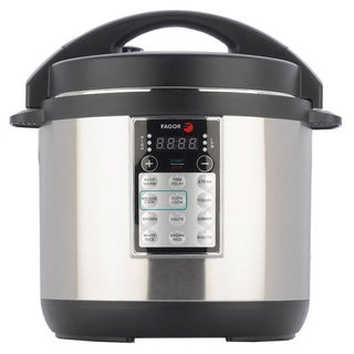 New LUX Multi Cooker 6-quart
