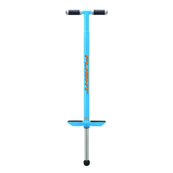 NSG Flight Blue Pogo Stick