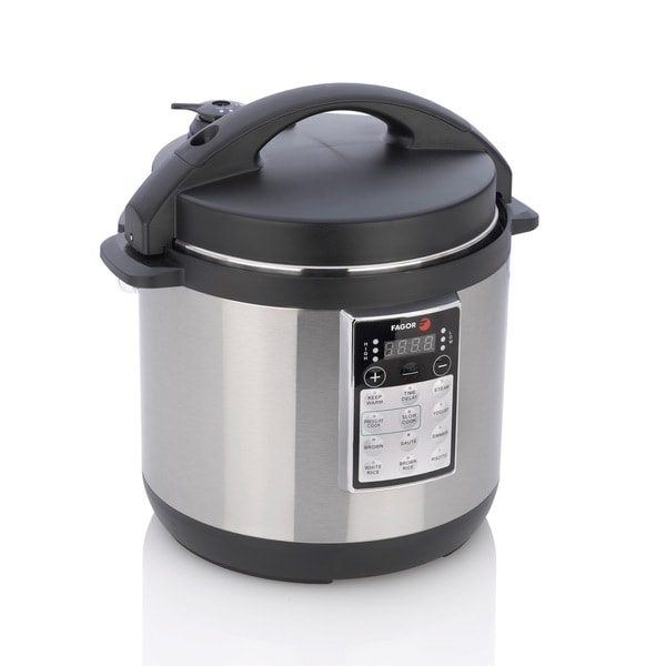 LUX 8 qt. Multi Cooker