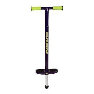NSG Grom Children's Purple Pogo Stick