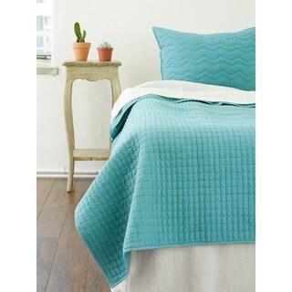Iven Contemporary Cotton Quilt