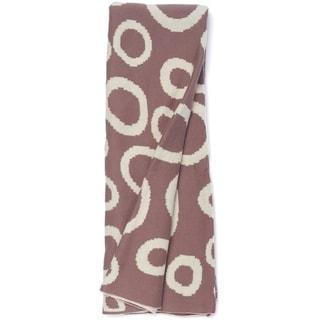 Gatlin 20-inch Throw Pillow or Throw Blanket