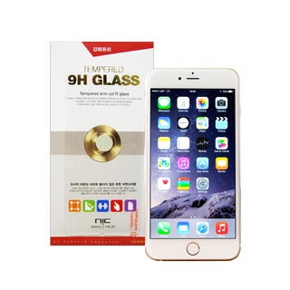 NIC 9H Tempered Glass Screen Protector for 5.5-inch Apple iPhone 6 Plus
