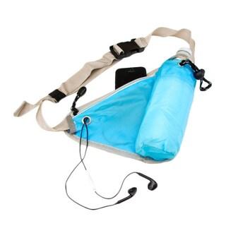 Hydration Belt Pack (Option: Blue)