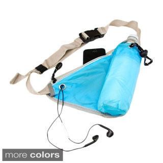 Hydration Belt Pack (Option: Orange)