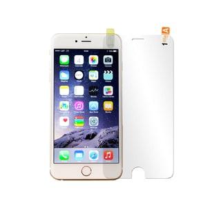 NIC Glasstic 4H Anti-Blue Light Shield Bulletproof Screen Protector Film for 5.5-inch Apple iPhone 6 Plus