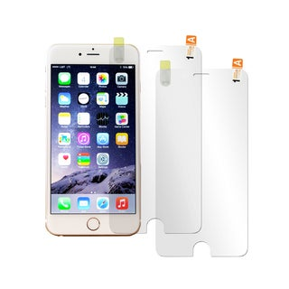 NIC Glasstic 6H High Hardened Bulletproof Film for 5.5-inch Apple iPhone 6 Plus