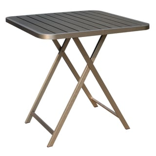 Fresca Polylumber Outdoor Folding Table