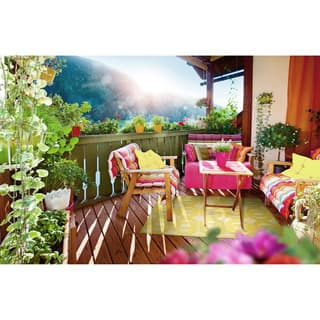 Indoor/Outdoor Luka Gold Geo Rug (8'8 x 12'0)|https://ak1.ostkcdn.com/images/products/10117701/P17256779.jpg?impolicy=medium