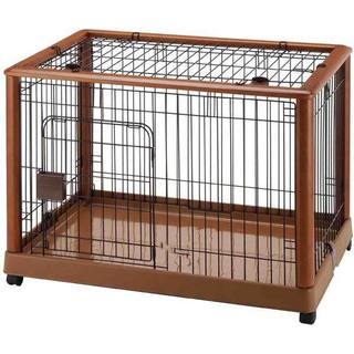 Richell 940 Mobile Pet Pen