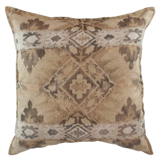 Sherry Kline Desert Sand 24-inch Pillow