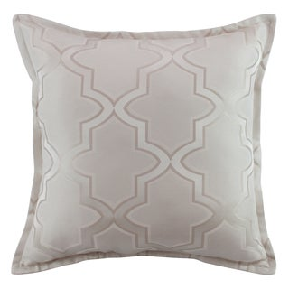 Austin Horn En' Vouge Glamour Pearl 20-inch Pillow