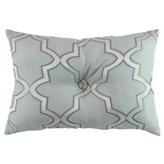 Austin Horn En' Vouge Glamour Spa Boudoir Pillow