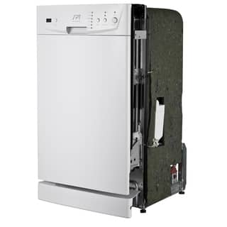 SPT Energy Star White 18-inch Built-In Dishwasher|https://ak1.ostkcdn.com/images/products/10117952/P17256944.jpg?impolicy=medium