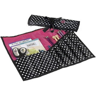 Creative Options Needle Roll Up 14inX2.5inBlack & White