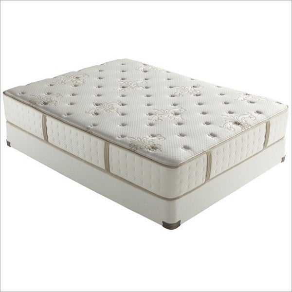 Stearns And Foster 12 75 Inch Queen Size Adele Ultra Firm