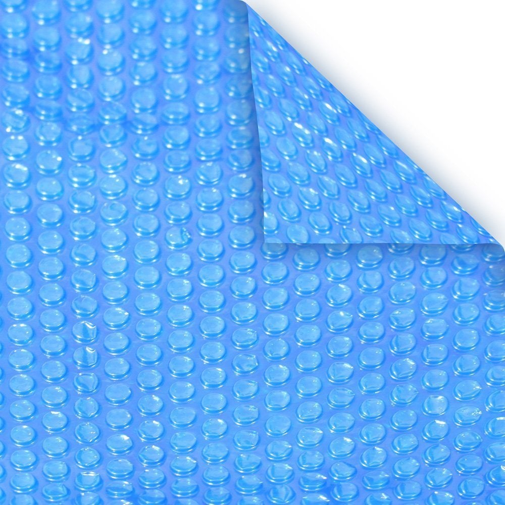 Robelle Heavy-Duty Solar Cover for Swimming Pools (18-Foo...