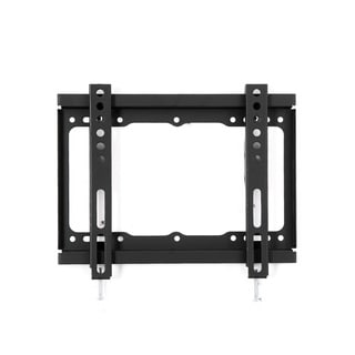 Loctek F1 14 to 42-inch Low Profile Fixed TV Wall Mount