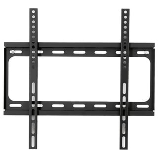 Loctek F1S 26 to 55-inch Low Profile Fixed TV Wall Mount