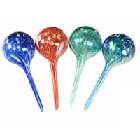 As Seen On TV Mini Watering Globes (Set of 4)